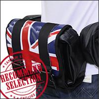 SHINICHIRO ARAKAWA 1day TOURING BAG