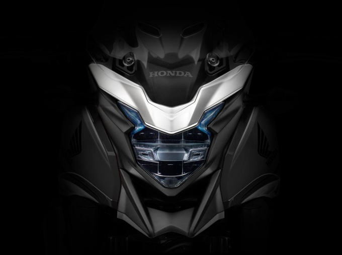 400X 2016年モデル HONDA ホンダ 東京モーターショー2015