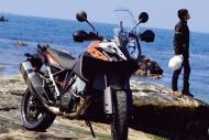 KTM 1050ADVENTURE