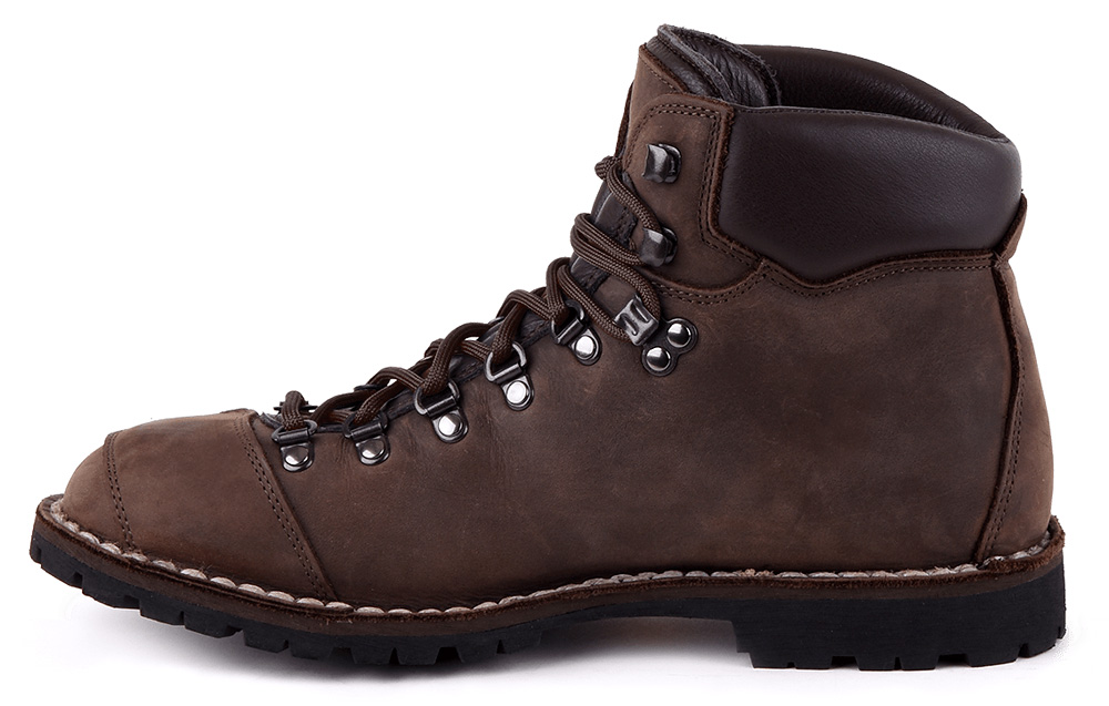 MAGELLAN&MULLOY BIKER BOOT