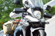 SUZUKI V-STROM650XT ABS