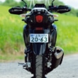 SUZUKI V-STROM250