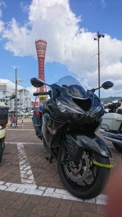 京都から、生まれ故郷へ。