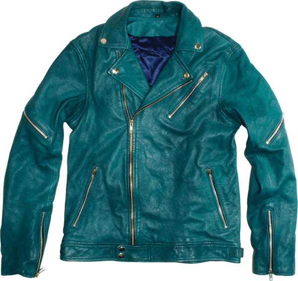 BFJ02 DOUBLE RIDERS JACKET