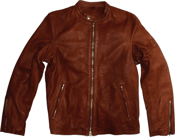 BFJ01 SINGLE RIDERS JACKET