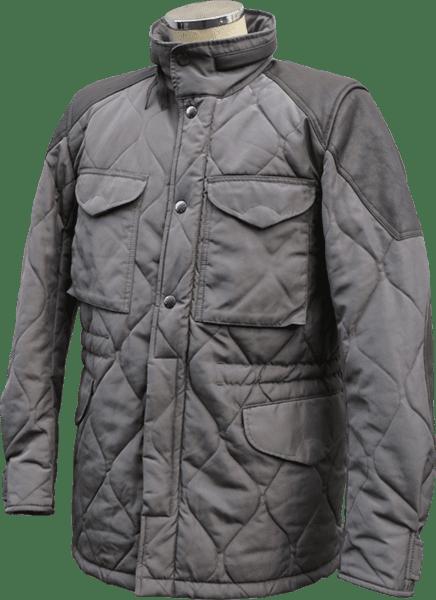 MFP-2299 Mスタイルキルトジャケット