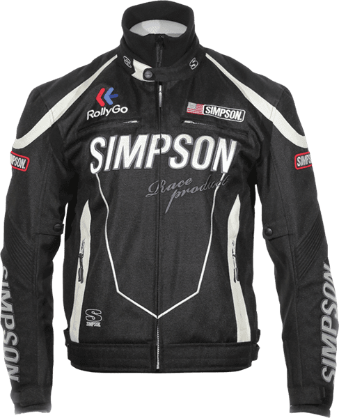 NSW-1902 NYLON PERFORMANCE JACKETS