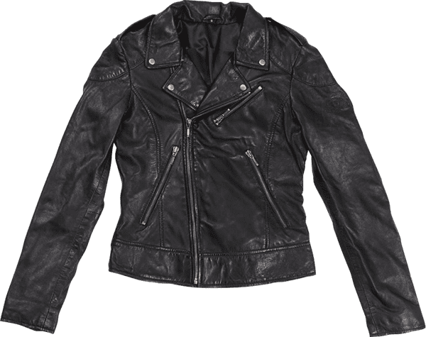 SLJ100 Queen JACKET BLACK