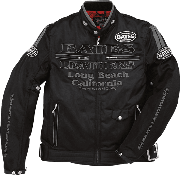 BJ-M1913RS MESH JACKET