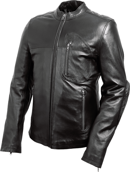 19SJ-1 LEATHER JACKET