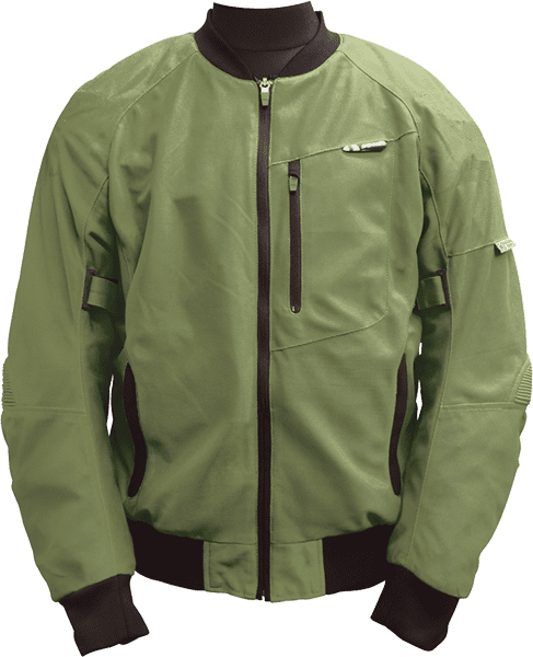 SLB-645 AIRFIGHTER MESH JACKET