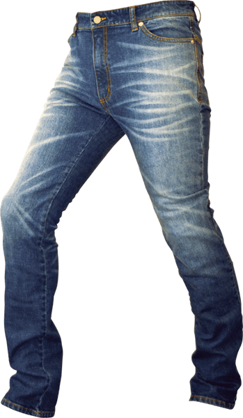 SLP-501 PROTECTION STRETCH DENIM PANTS
