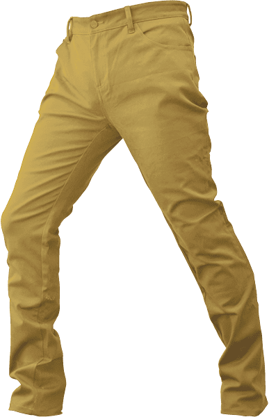 SLP-502 PROTECTION COTTON PANTS