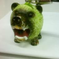 メロン熊!