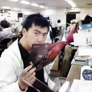 カタログで勉強中