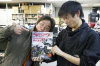 タンデムスタイル最新号、No.131が本日発売です!