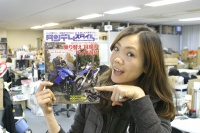 タンデムスタイル最新号、No.140が本日発売です!