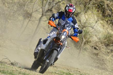 KTM 450 ラリー レプリカ