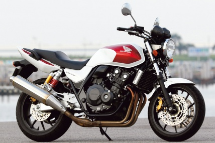HONDA CB400 SUPER FOUR