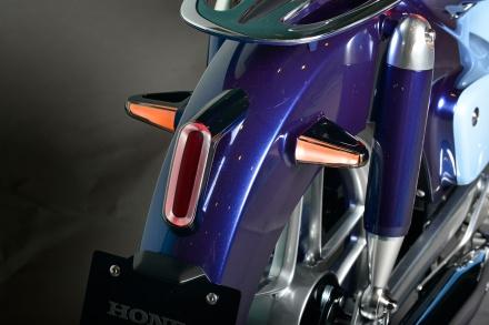 東京モーターショー2015 HONDA ホンダ Super Cub Concept スーパーカブ コンセプト
