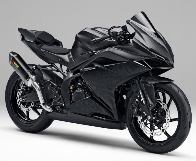 東京モーターショー2015 HONDA ホンダ Light Weight Super Sports Concept ライトウエイトスーパースポーツコンセプト