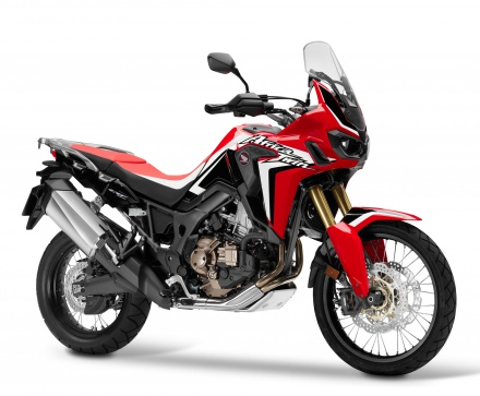 CRF1000L アフリカツイン AFRICA TWIN レッド 赤 CRF450 CRFカラー