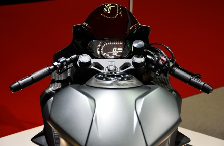 Light Weight Super Sports Concept ライトウエイトスポーツコンセプト 東京モーターショー2015