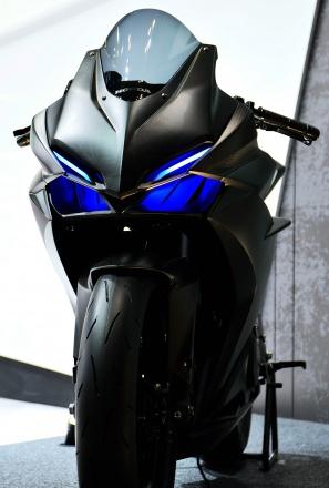 東京モーターショー2015 注目のバイク まとめ