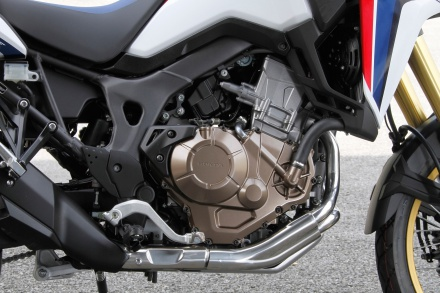 CRF1000L AFRICA TWIN アフリカツイン