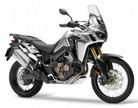 CRF1000L アフリカツイン AFRICA TWIN シルバー silver 銀