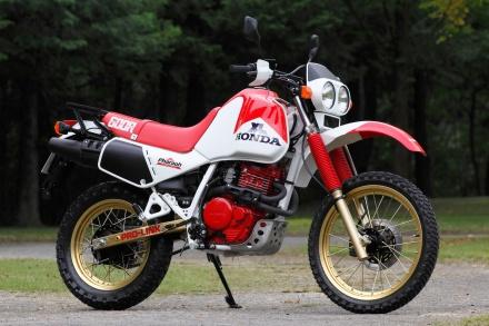 XL600R ファラオ 1985年 HONDA ホンダ