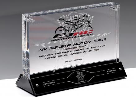 F3 RC 675 800 MV AGUSTA MVアグスタ