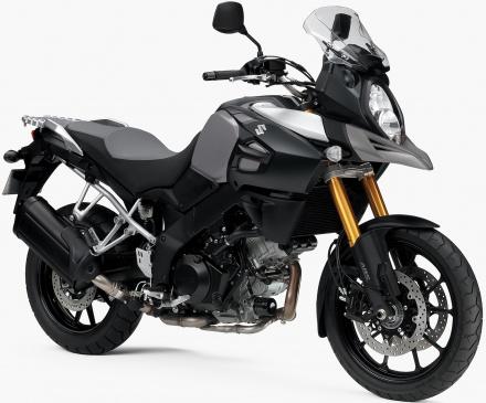 V-STROM1000 ABSに2015年12月24日、新色が2カラー追加!!