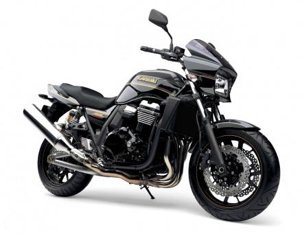 ZRX1200 DAEGは、日本の道路事情&ライダーにフィットした国内専売モデルだ