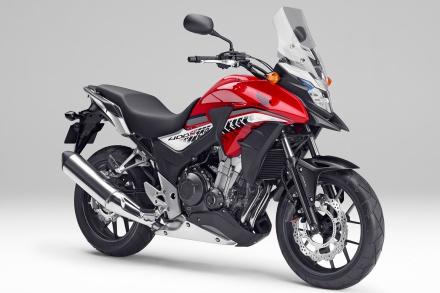 2016年 新型400Xの発売時期&価格が決定!!