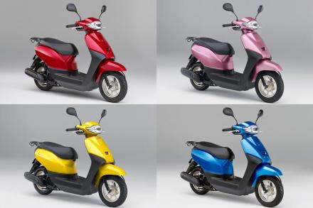 2016年 TACT/BASICはベトナム生産から国内生産に!! 新色も多数登場