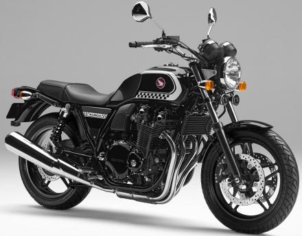 2016年 CB1100 ABS/EX ABSに専用カラーをまとったSpecial Editionが登場!!