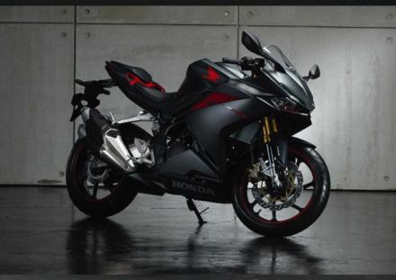 新型CBR250RRが発表!! Light Weight Super Sports Conceptを具現化したレーシーな仕上がりだ