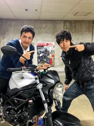 タンデムスタイル最新号、No.177が本日発売です!