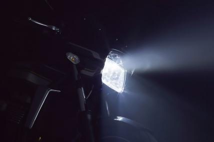 LED RIBBONシリーズに『H4 HYPER For H4汎用』が新登場