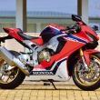 HONDA CBR1000RR/SP