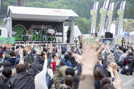 2りんかん祭り 2017West