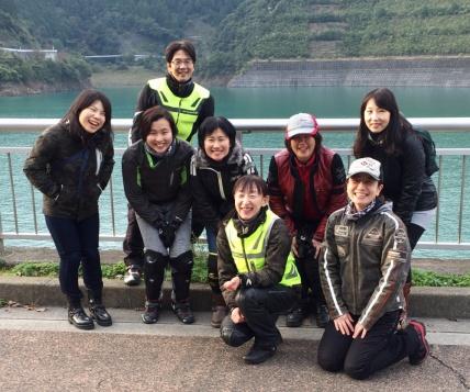 【金魚塾】女性&初心者のための1dayツーリングレッスン