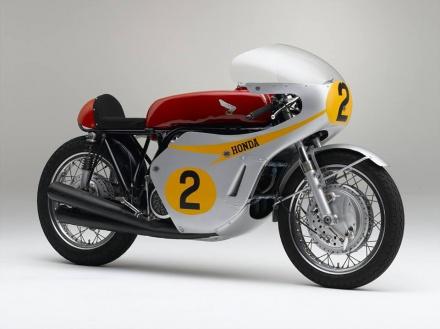走行確認テスト:Honda Collection Hall