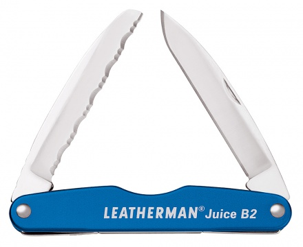 LEATHERMAN® JUICE B2