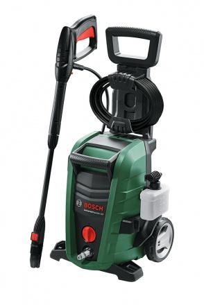BOSCHから家庭用ではトップクラスの洗浄力を誇る『高圧洗浄機 UA125型』が登場