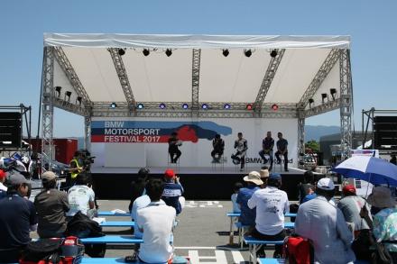 【イベントレポート】BMW MOTORSPORT FESTIVAL 2017