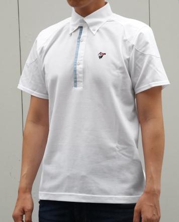 SHINICHIRO ARAKAWAから残暑が続くこの季節にぴったりの『ライスロケット ポロシャツ』が登場