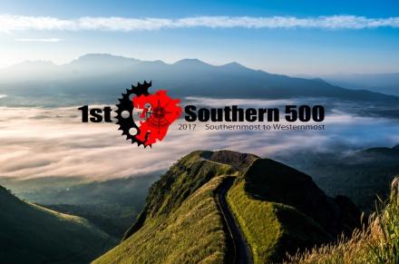 """新たなツーリングラリーイベント""""Southern 500""""が開催される"""