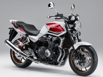 2018年モデルの新型CB400SF/SB&CB1300SF/SBが10月20日より販売開始!東京モーターショーにも出品予定